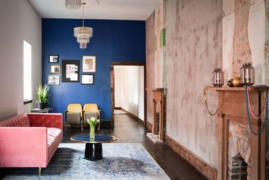 A Home That Honors Black History in New Orleans
