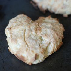 Eastern North Carolina Cheese Biscuits