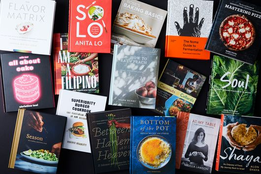 The 10 Most Legendary Cookbooks of the Last Decade