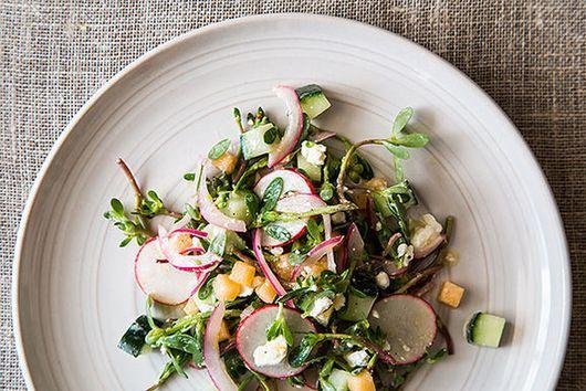 Community Picks -- Lettuce