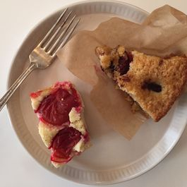 A Tale of Two Tortes: Marian Burros' Famous Cake, Two Ways