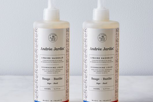 Andrée Jardin Marseille Dish Soap (Set of 2)