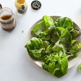 salad dressings by JJ Avinger-Jacques