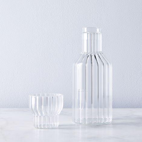 Boyd Decanter & Glass