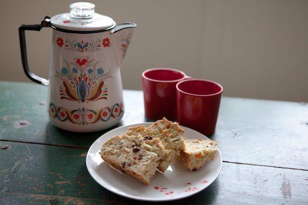 Carrot Soda Bread on Food52