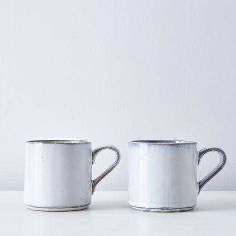 Tin Glazed Ceramic Kitchen Collection