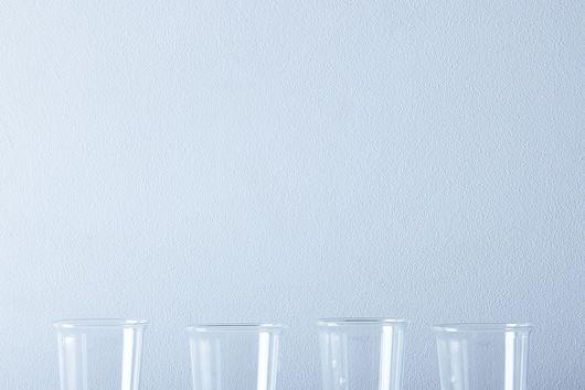 Cast Everyday Glasses (Set of 4)