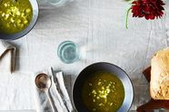 Have Lunch with Yotam Ottolenghi & Heidi Swanson to Celebrate Their New Cookbooks