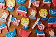 Food Riffs on the Election Bring Comfort in a Climate of Fear