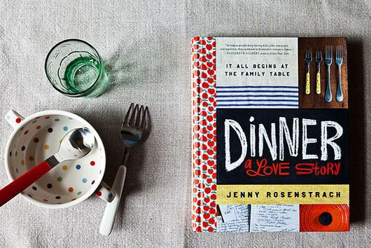 The Family Cookbook Problem