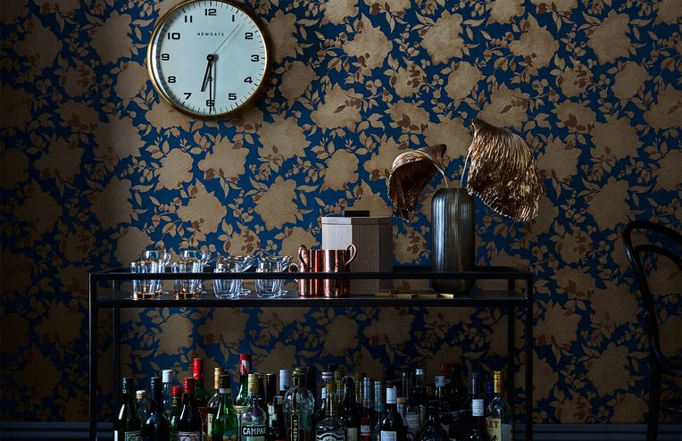 A Starter Guide to Picking Out the Perfect Wallpaper