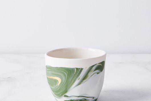 Limited Edition Handmade Mug, by Sarah Cihat