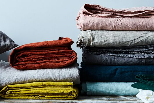 A 'Why Didn't I Think of That?' Way to Fold Fitted Sheets
