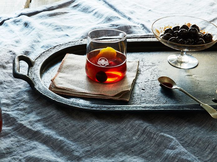 Put Tequila in Your Manhattan, Feel Like You're Breaking All The Rules