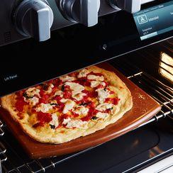 A Genius Dinner Party, Part 2: No-Knead Pizza Dough