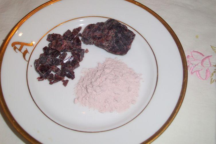 Dal Pakoras (Lentil Fritters)