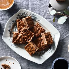 The Toasty, All-in-One Answer to Your Brownie, Blondie & CC Cookie Cravings
