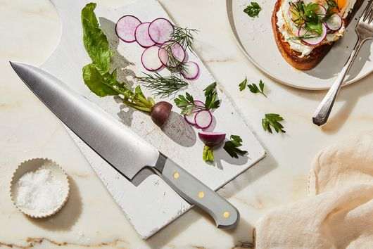 The Very Best Way to Sharpen Your Knives