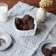 Brazil's Favorite Sweet is Only 3 Ingredients
