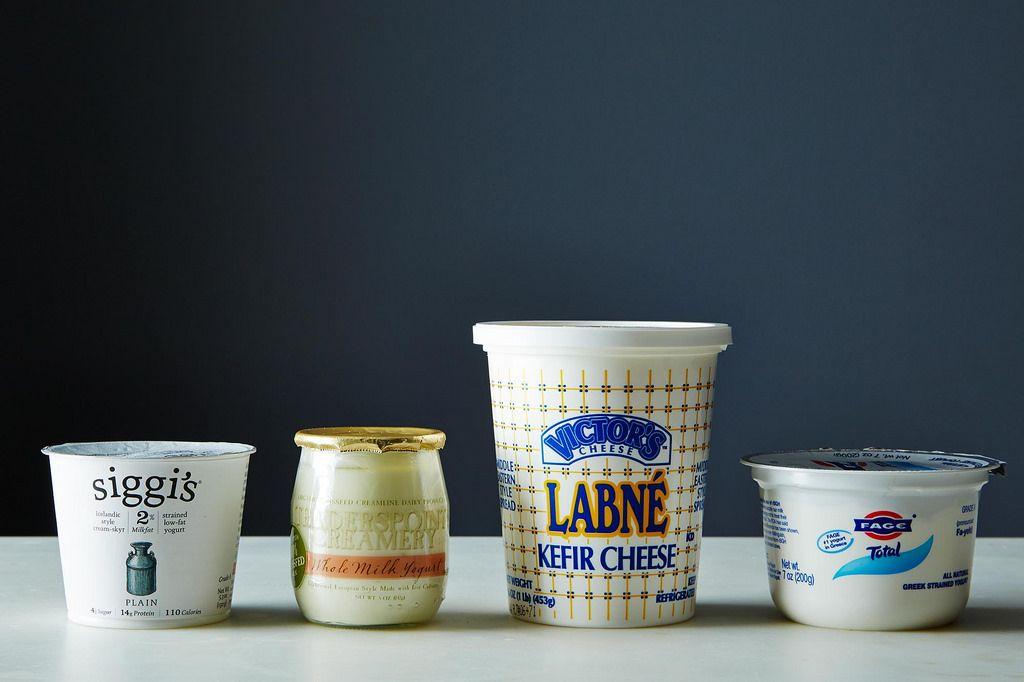 Yogurt Primer