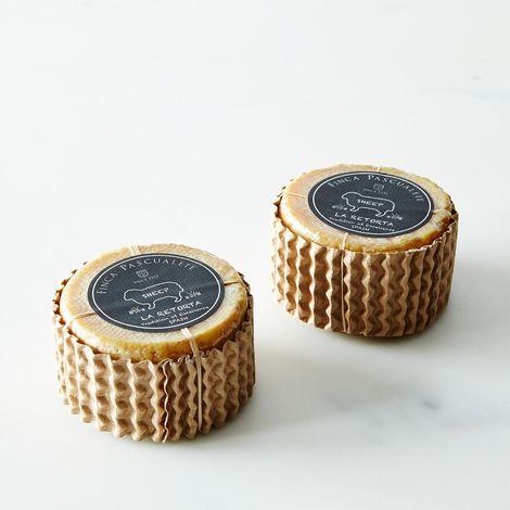 Finca Pascualete Retorta Cheese (2-Pack)