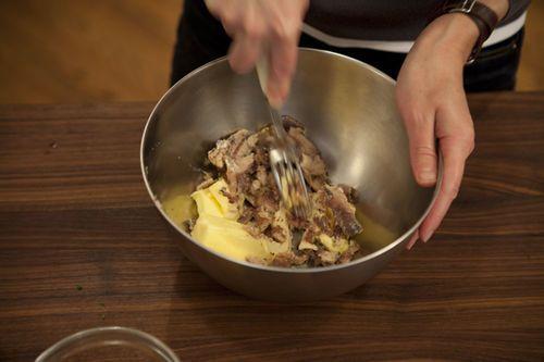 Sardine Butter