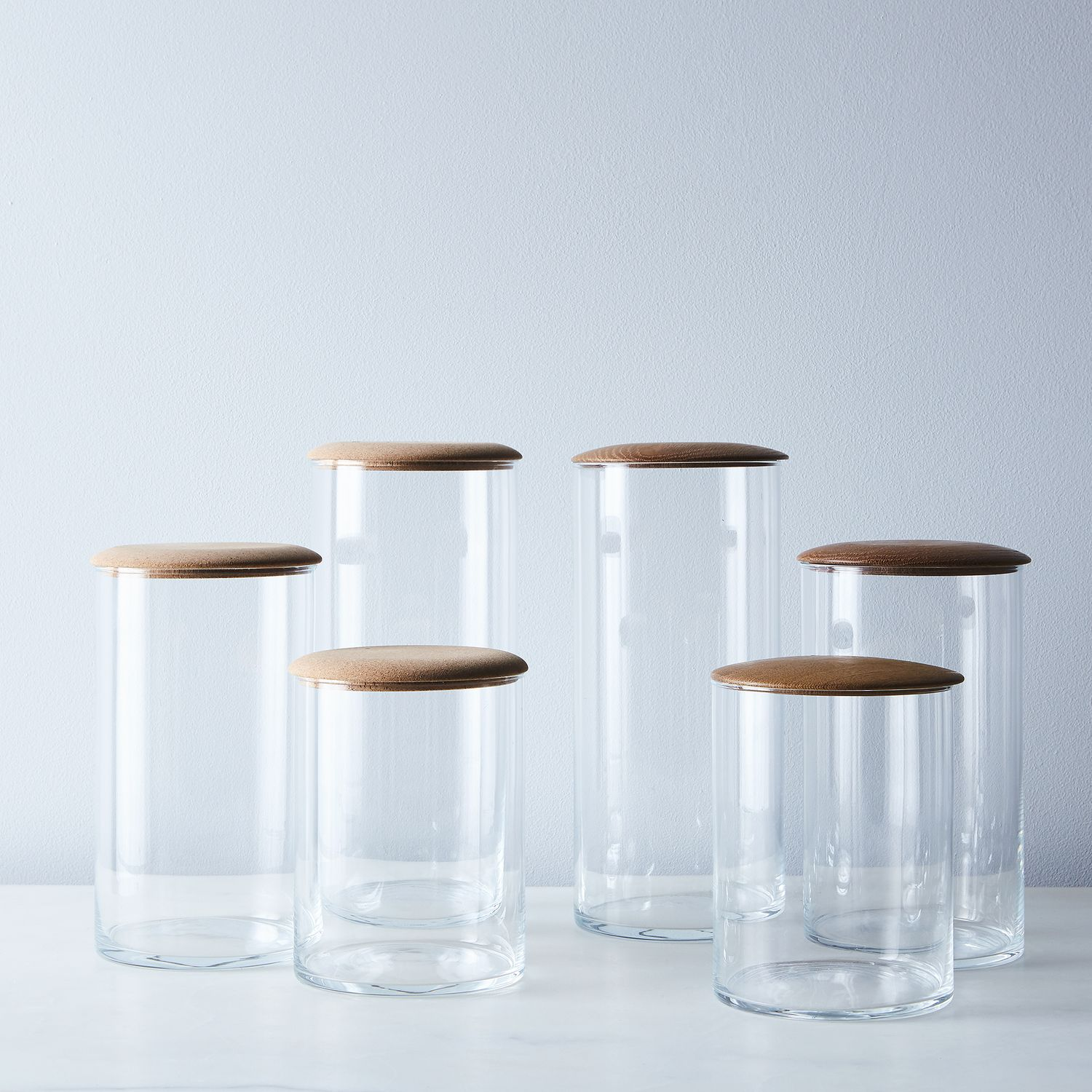 Glass Simple Storage Containers On Food52. Bad Kitchen Tile Jobs. Kitchen Furniture Uk. Kitchen And Dining Gift Ideas. Kitchen Countertops Upland Ca. Kitchen Wall Without Tiles. Paint Your Kitchen Cabinets White. Dark Wood Kitchen End Panel. Kitchen Storage Wall Cabinets