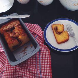 sweet loaf by 6nUgtLug