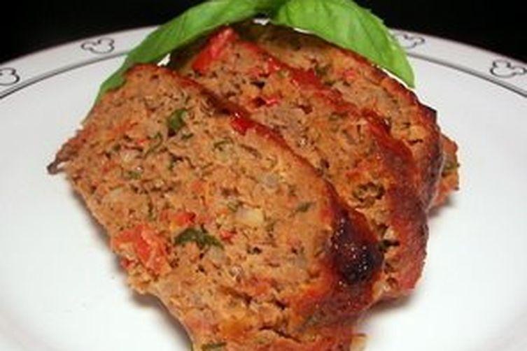 Porcini & Cabernet Meatloaf Recipe on Food52