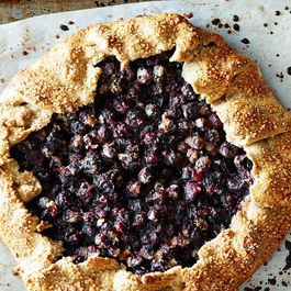 16 Blueberry Recipes to Cure Your Summer Blues