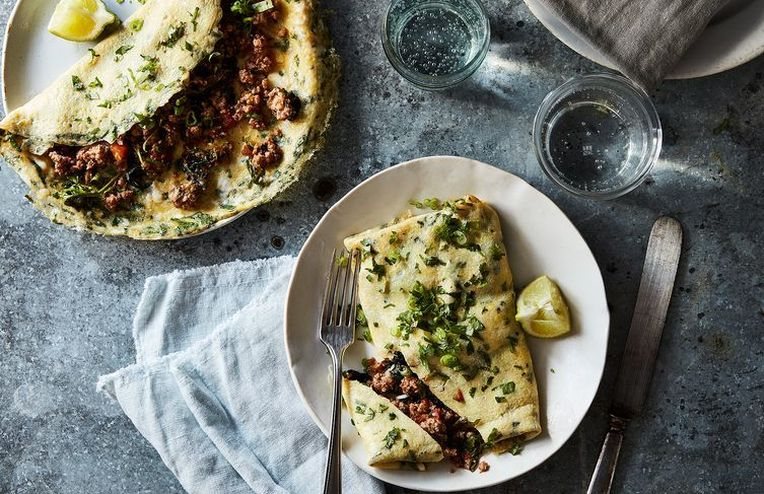 Honor the Omelette with These 6 Renditions