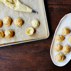 Your Pastry Cream Can Do Better