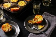 Crispy-All-Over Persian Baked Rice Is a Hop, Skip & Muffin Tin Away