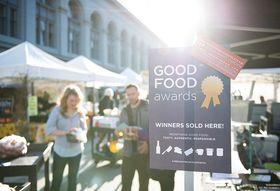 The Good Food Awards Wants You!