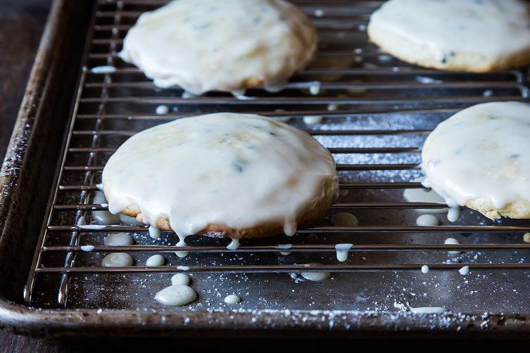 Cookies from Food52