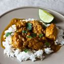 Curries - chicken