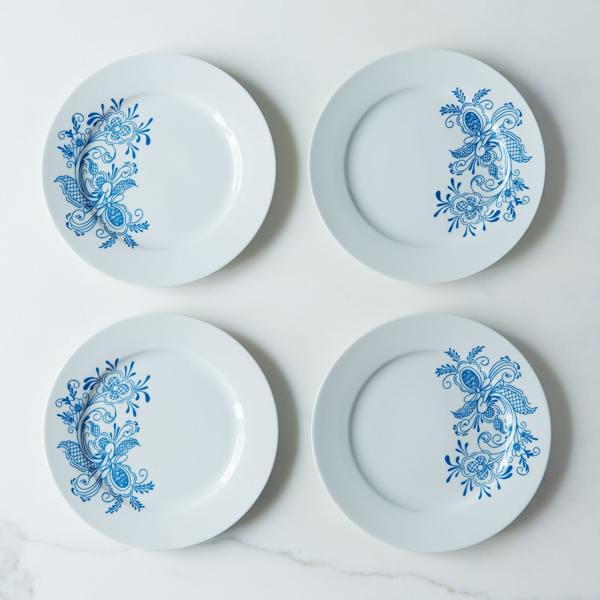 Dinnerware by Elicia McGinn