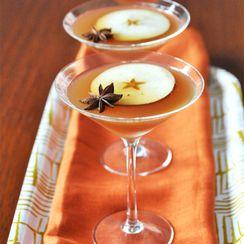 Floating Start Martini