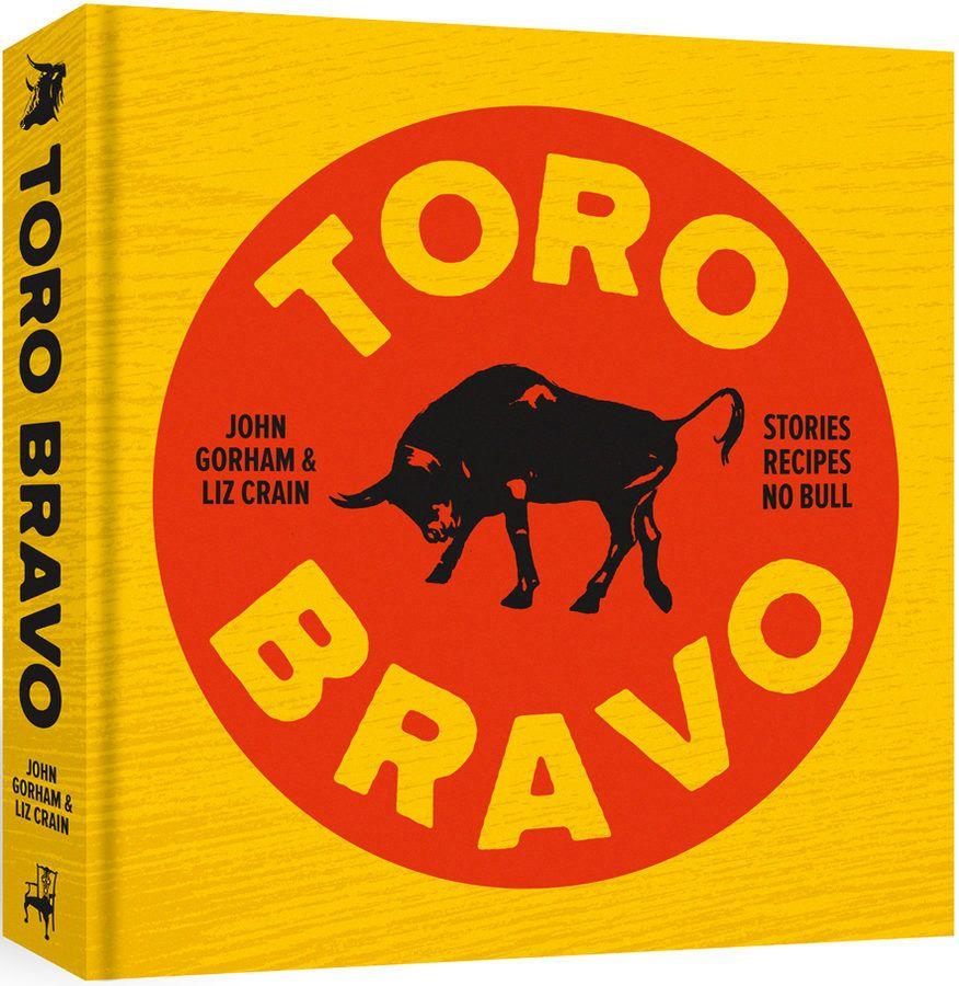Toro Bravo's Radicchio Salad with Manchego Vinaigrette on Food52