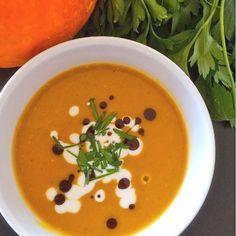 Patricia´s Pumpkin Soup
