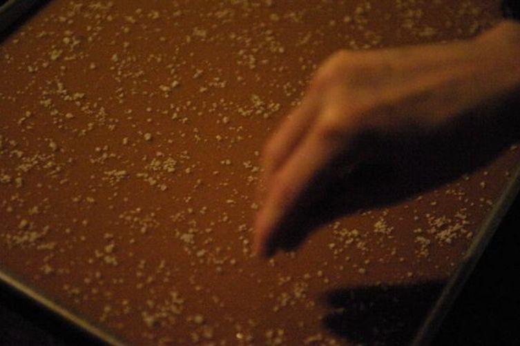 Cardamom-Vanilla Caramels