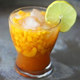 Mango chili lime