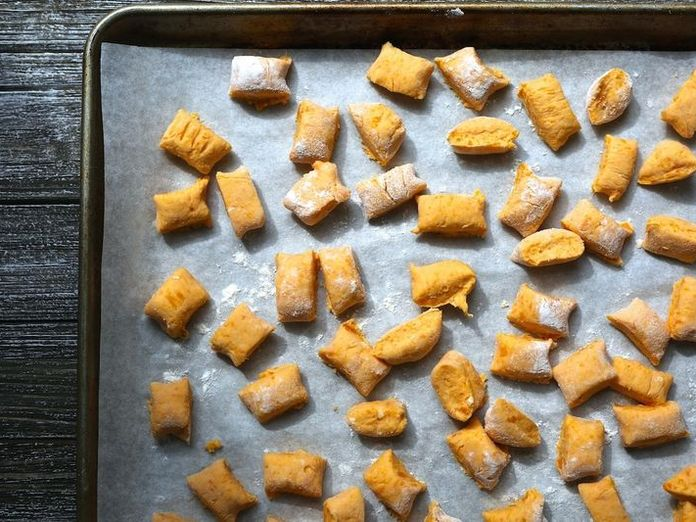 The Laughably Simple Gnocchi I Should Have Made Sooner