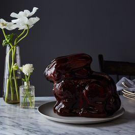 Nordic Ware 3-D Bunny Cake Pan