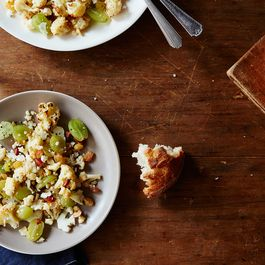 29ee5a7f f611 423f 8d88 109e47e7fde9  2016 0216 cauliflower salad with grapes cheddar and almonds mark weinberg 512