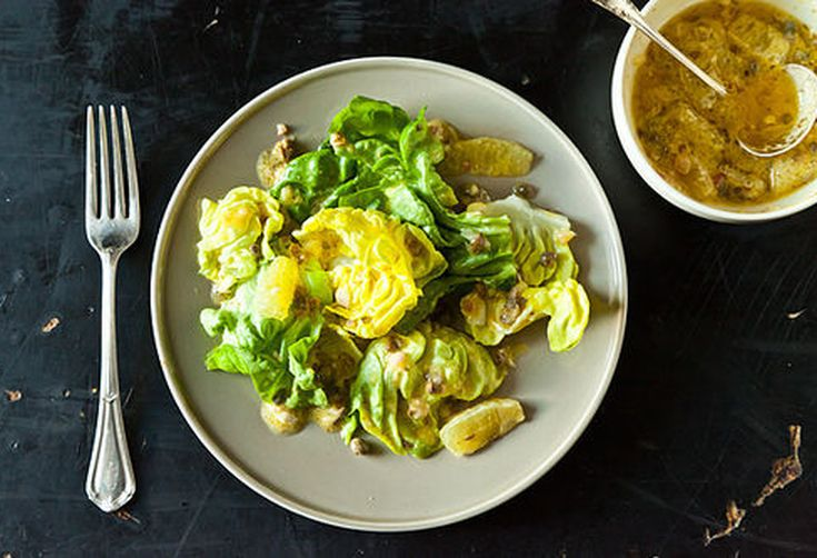 Salads For the Reluctant Salad Eater