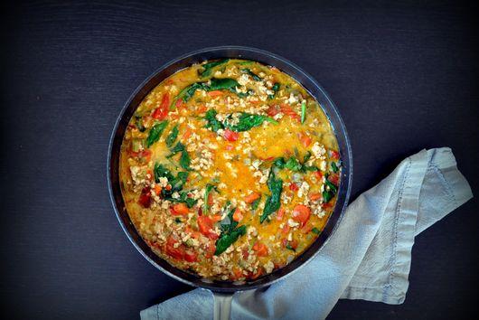 One Pot Chicken & Veggie Stew