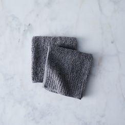 Vita Terrycloth Japanese Bath Towels