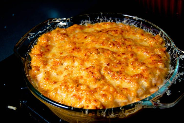 Lobster Mac n Cheese