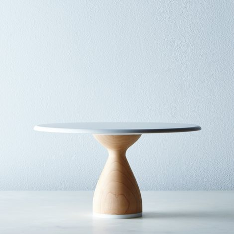 Maple Cake Stand